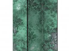 Paraván - Emerald Memory [Room Dividers]